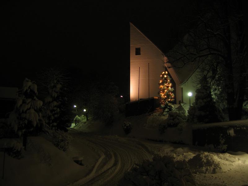weihnachtsmesse